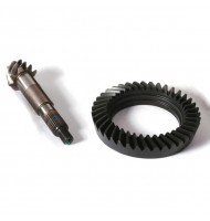 Ring and Pinion, 4.56 Ratio, for Dana 30; 84-95 Jeep XJ/YJ