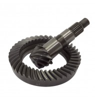 Ring and Pinion, 5.13 Ratio, for Dana 30; 07-16 Jeep Wrangler JK