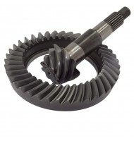 Ring and Pinion, 4.88 Ratio; 07-16 Jeep Wrangler, for Dana 44 Rear