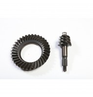 Ring and Pinion, 6 .0 Ratio, Ford 9 Inch