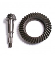 Ring and Pinion, 4.56 Ratio, GM 8.5