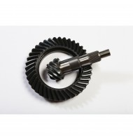 Ring and Pinion, 4.88 Ratio, IFS, 10 Bolt; 88-14 GM Truck/SUV, 8.25 In
