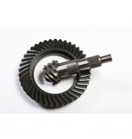 Ring and Pinion, 5.13 Ratio, IFS, 10 Bolt; 88-14 GM Truck/SUV, 8.25 In