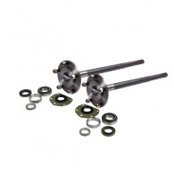 Rear Axle Shaft Conversion Kit for 76-81 Jeep CJs, Narrow-Track Axle