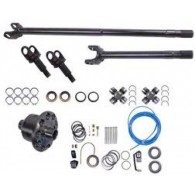 Axle Shaft and ARB Air Locker Kit; 84-95 Jeep Models, Grande 30 Front