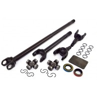 Front Grande 30 Axle Shaft Kit for 84-95 Jeep Wrangler &amp; Cherokee
