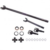 Front Grande 30 Axle Shaft Kit for 92-06 Jeep Cherokee & Wrangler