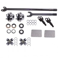 Front Grande 30 Axle Shaft Kit, 84-95 Jeep Cherokee & Wrangler