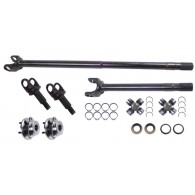 Front Grande 30 Axle Shaft Kit, 92-06 Jeep Cherokee (XJ) & Wrangler