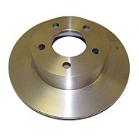 Brake Rotor Front Hub Conversion (YJ)/(XJ)/TJ
