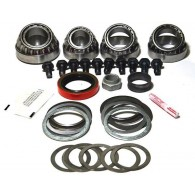 Differential Master Overhaul Kit w/ Chrysler 8.25, 91-01 Jeep Cherokee