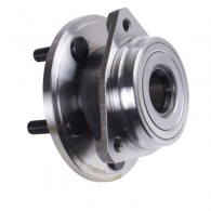 Unit Bearing; 00-06 Jeep Wrangler TJ
