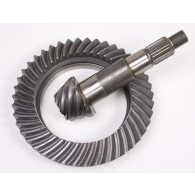 Ring and Pinion, 5.38 Ratio; 07-16 Jeep Wrangler JK, for Dana 44 Rear