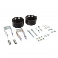 Suspension Leveling Kit, Front, 1.5 Inch Lift; 18-19 Jeep Wrangler JL