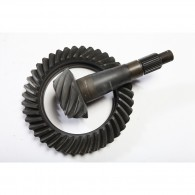 Ring and Pinion, 3.55 Ratio, 489 Style, Chrysler 8.75