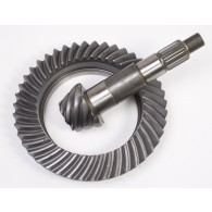 Ring and Pinion Gear Set for dana 44 front, 5.38, 07-14 Jeep Wrangler