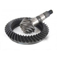 Ring and Pinion, 3.70 Ratio; 57-86 Ford Car/Truck/SUV, 9 Inch Axles