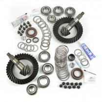Ring and Pinion Kit, 4.88 Ratio; 07-16 Wrangler JK, for Dana 44/44