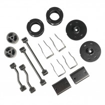 Performance Axle Shafts, Axle Kits & Ring and Pinion - Alloy USA
